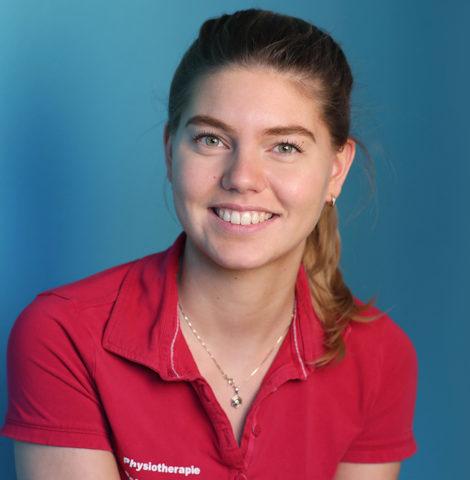 Corinna Scharbach