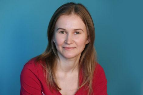 Yana Akimenko