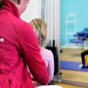 Physio für Kinder